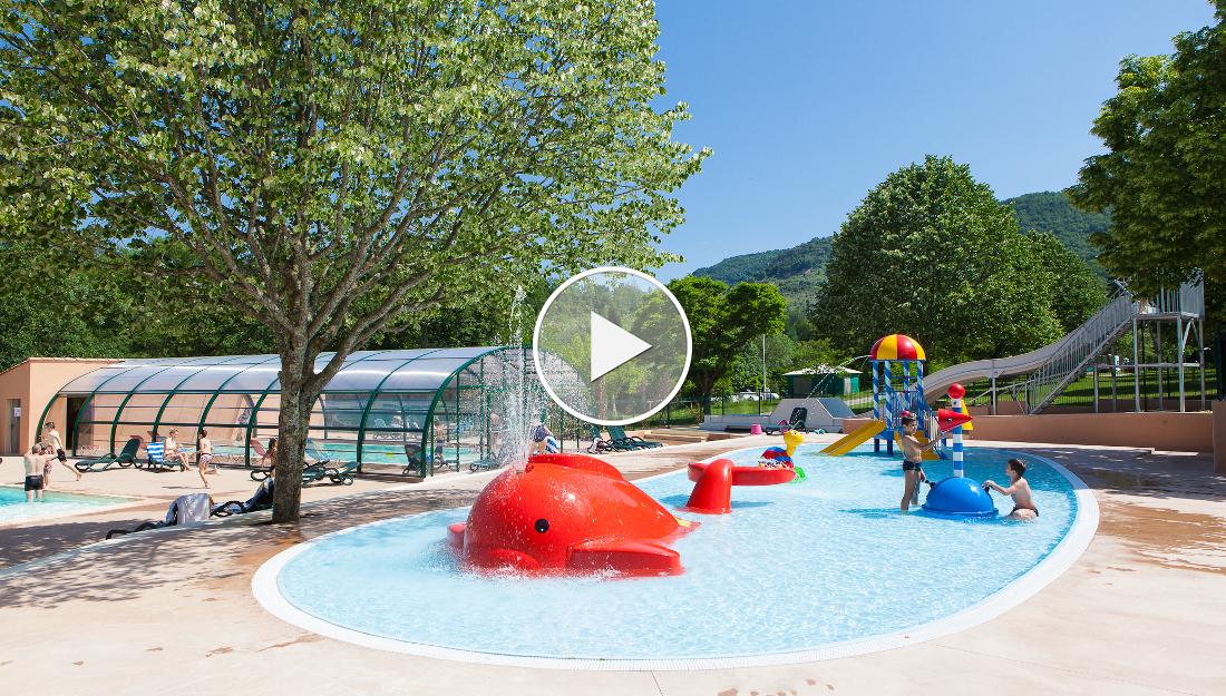Ardèche Camping – echtes Naturcamping am Fluss