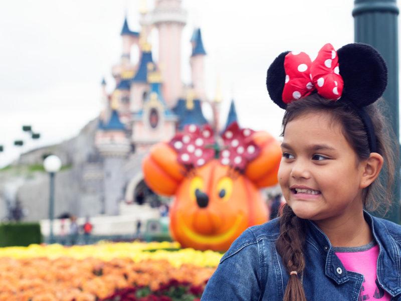 Träume werden wahr in Disneyland Paris