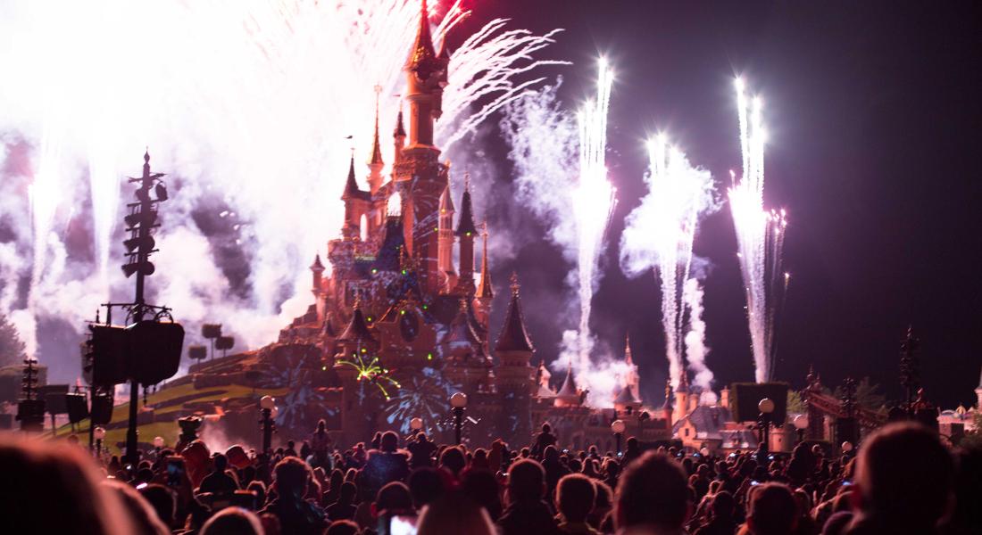 Disney-Träume