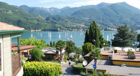 Premium Camping Eden direkt am Gardasee in Italien
