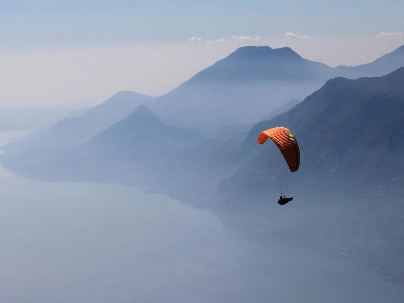 Premium Camping testet die Top 5 Sportarten am Gardasee