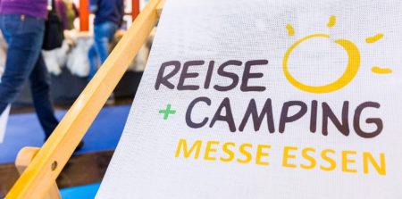"""""""Reise + Camping"""" Messe Essen 2017 (©Alex Muchnik)"""