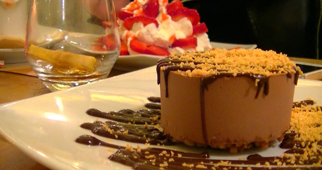 Costa Brava Urlaub - Essen Palamos