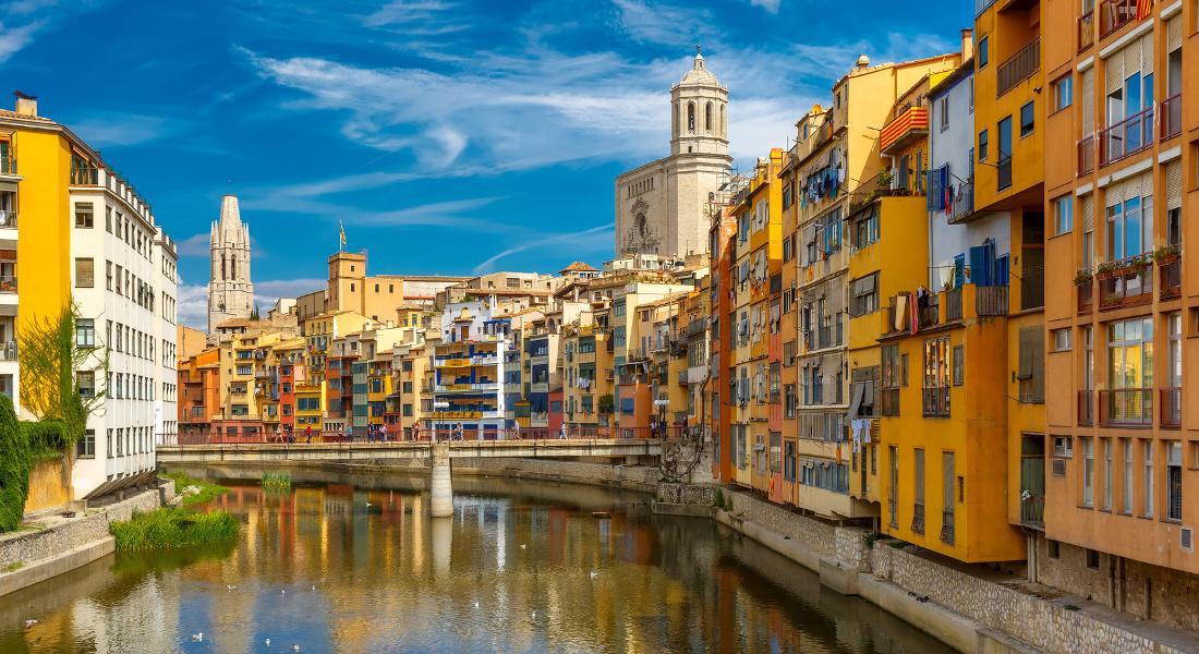 Costa Brava Urlaub - Girona