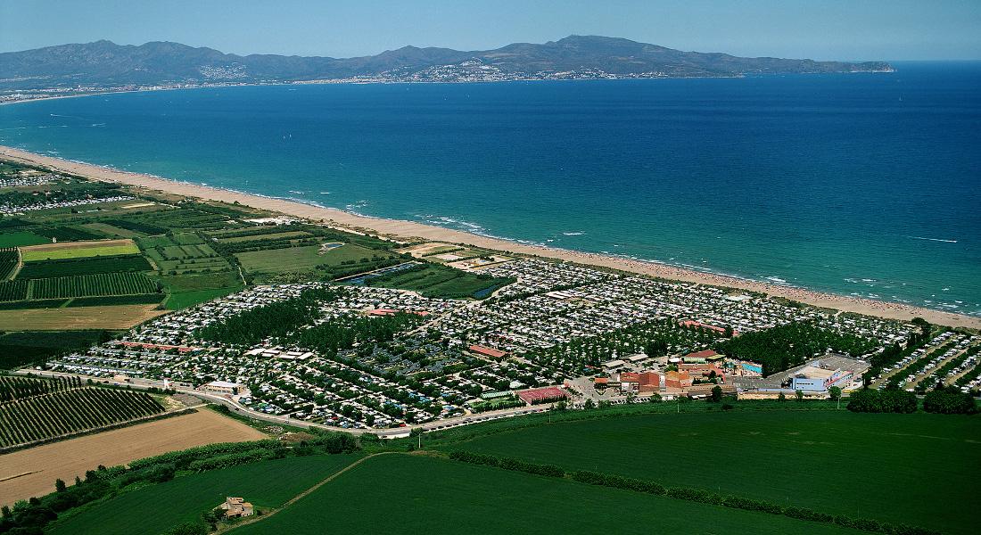 Costa Brava Urlaub - St. Pere Pescador