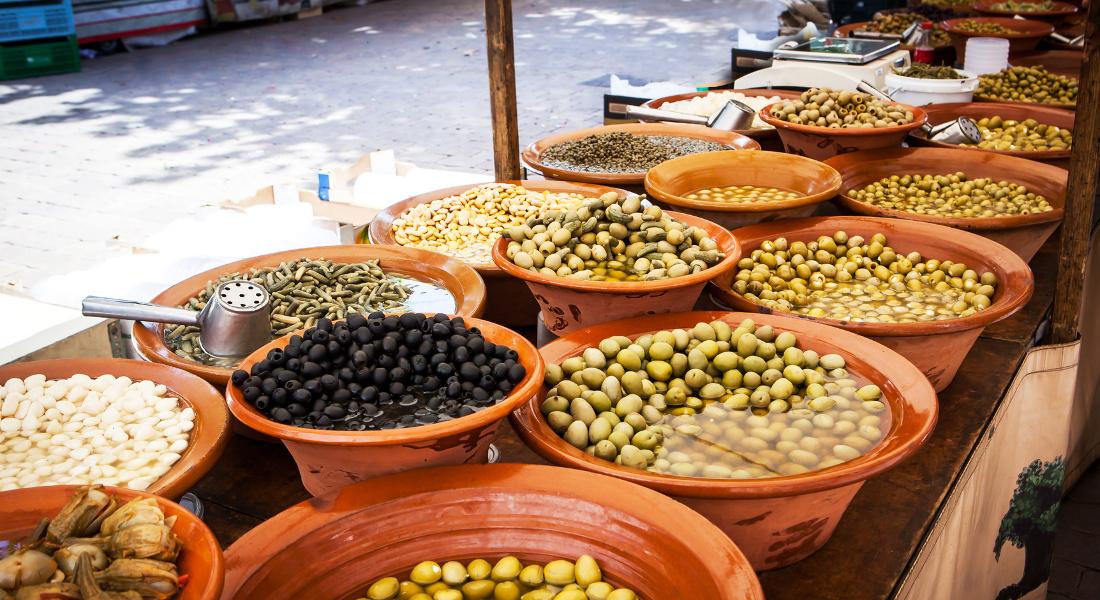Costa Brava Urlaub - Markt Tordera