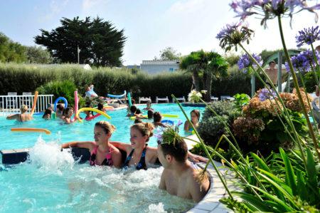 Premium Camping in der Bretagne: Camping Le Domaine de Ker Ys