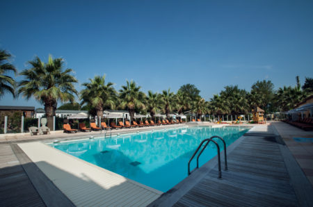 Premium Camping in der Provence: Camping Le Garrigon