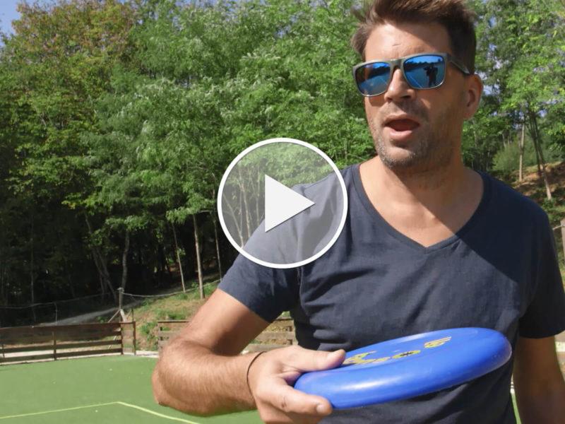 Premium Camping HOW TO: Der neue Urlaubssport heißt Ultimate Frisbee