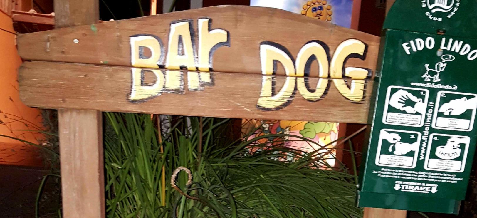 Ferien mit Hund: Premium Camping in der Toskana
