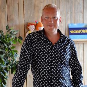 Autor Jeroen Callewaert Content Manager bei Vacansoleil für Premium Camping