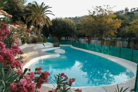 Der Camping Green an der Côte D'Azur - Premium Camping