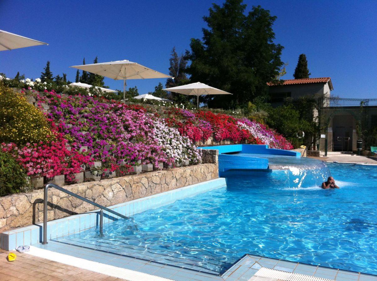 Premium Camping in der Toskana: Camping Parco delle Piscine