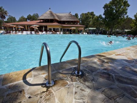 Premium Camping in der Toskana: Camping Free Beach