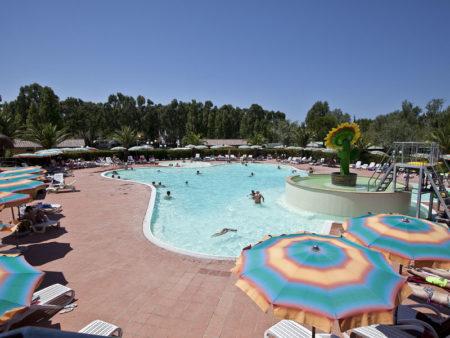 Premium Camping in der Toskana: Camping Free Time