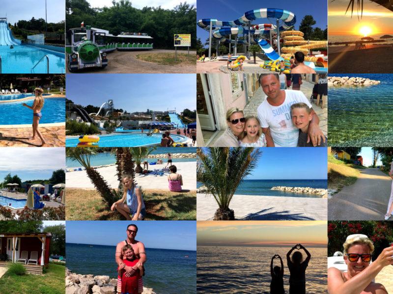 Urlaub mit Kindern in Kroatien