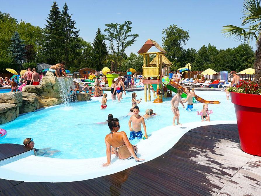 Die Top 10 Freizeitparks in Frankreich - Premium Camping