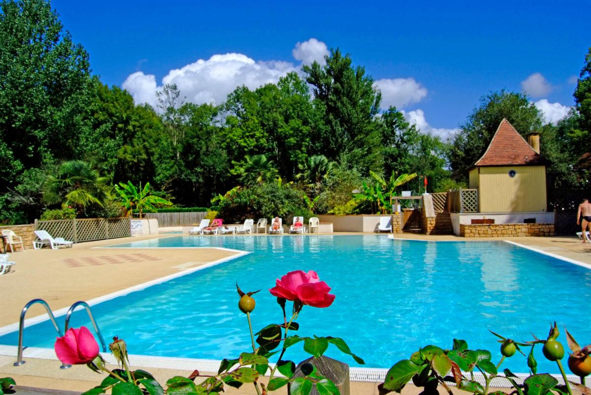 Premium Camping in der Dordogne: Camping Aqua Viva