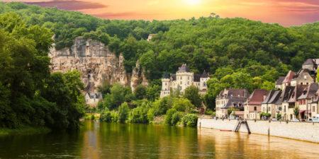 In der Dordogne Camping und die gemütliche Seite Frankreichs erleben - auf PremiumCamping.de