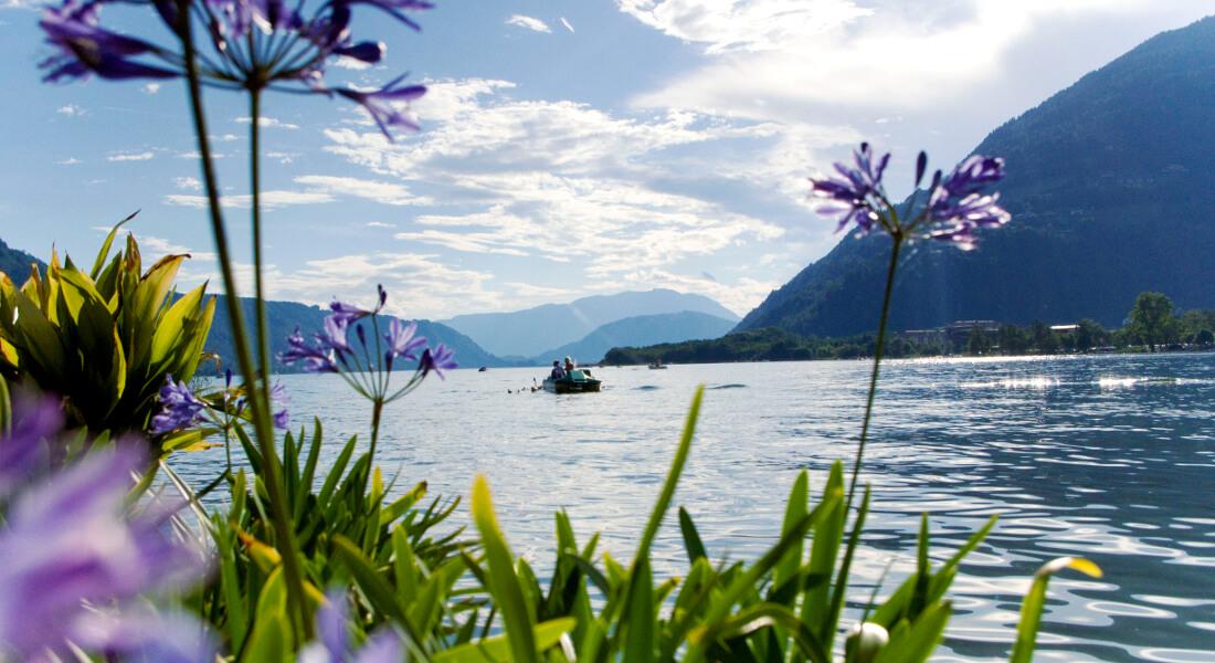 Zeit für Entschleunigung: Familienurlaub in Kärnten - Premiumcamping.de