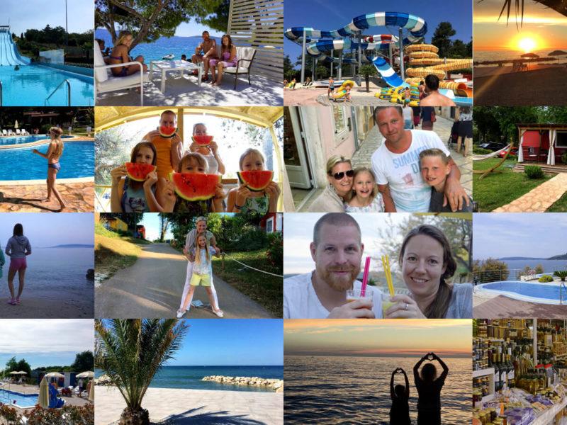 Video-Diaries: Werdet ein Teil der Premium Camping Family Stories