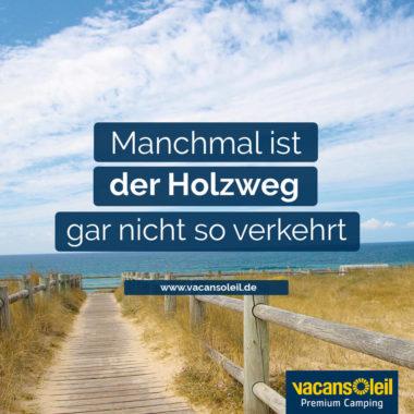 Sprüche und Zitate rund um Urlaub, Reisen und Camping - Premiumcamping.de