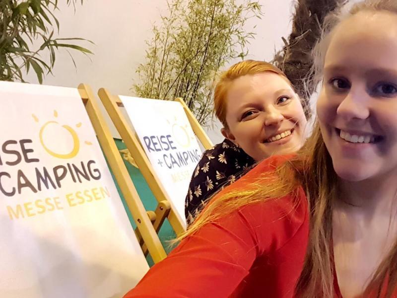 Camping 2018: Highlights der Reise + Camping Messe in Essen - Premiumcamping.de