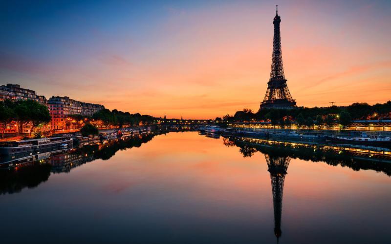 Premium Camping in Frankreich: Iris Parc Le Chêne Gris in Pommeuse bei Paris - Premiumcamping.de