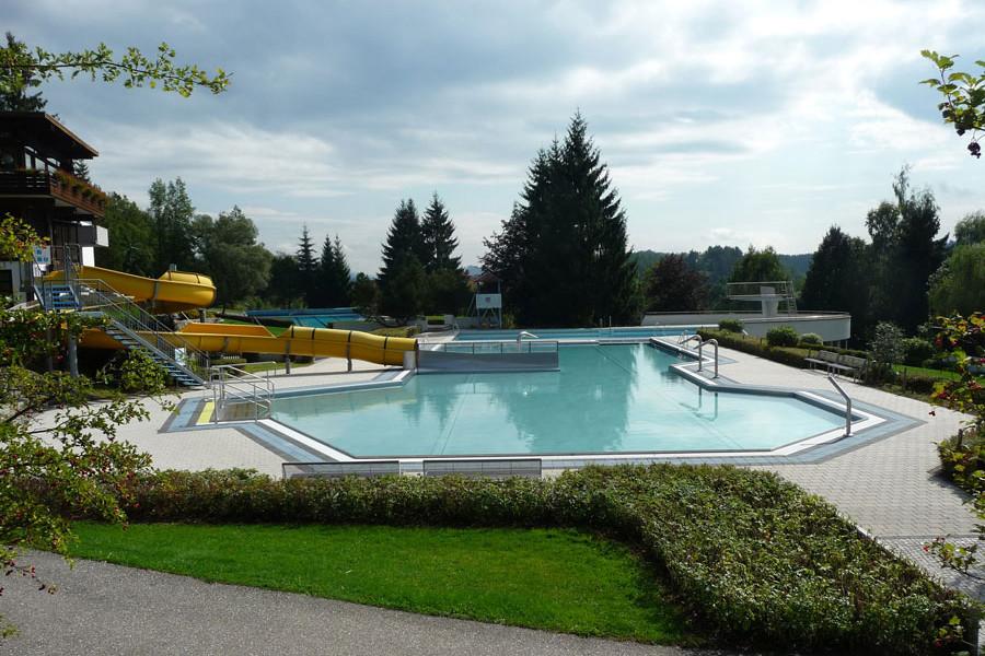 Premium Camping in Deutschland: Knaus Campingpark Viechtach in Bayern - Premiumcamping.de