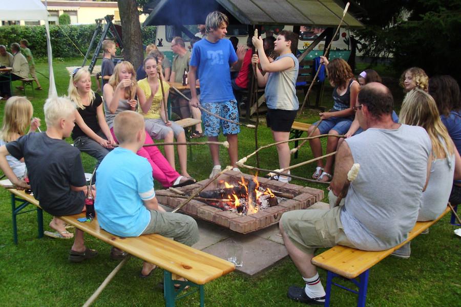 Premium Camping in Deutschland: Knaus Campingpark Walkenried in Niedersachsen - Premiumcamping.de