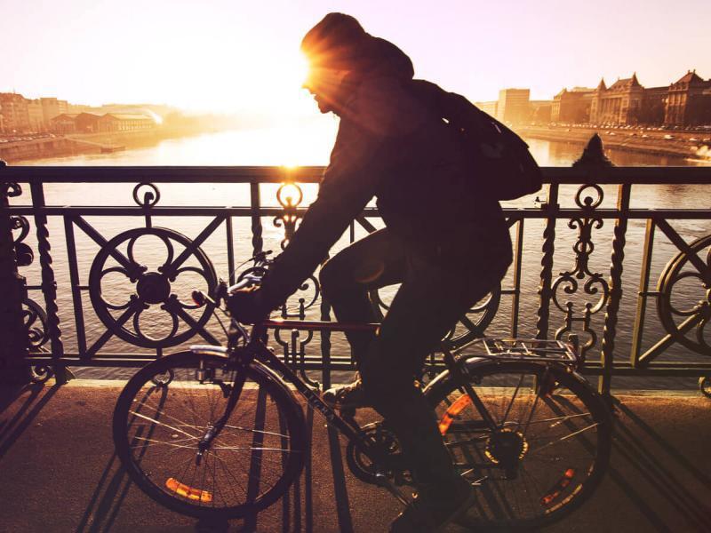 Fahrradtour in Europa: 5 Städtereisen mal anders - Premiumcamping.de