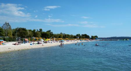 Premium Camping mit Hund am Strand: Die 8 beliebtesten Campingplätze