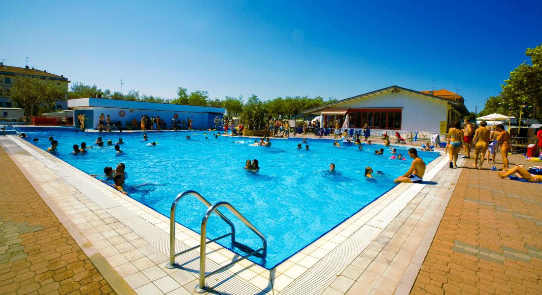 Premium Camping in Italien: Camping Miramare an der Adria