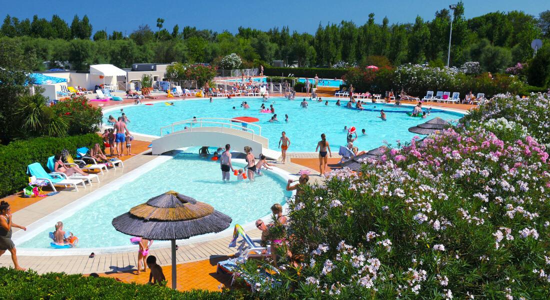 Premium Camping in Italien: Camping Vigna sul Mar an der Adria