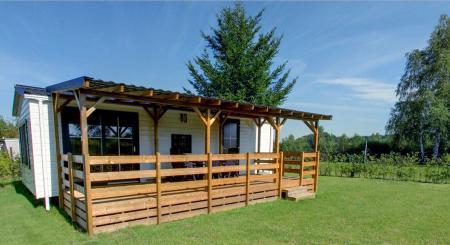 Premium Camping in Holland: Familiecamping De Belten in Overijssel