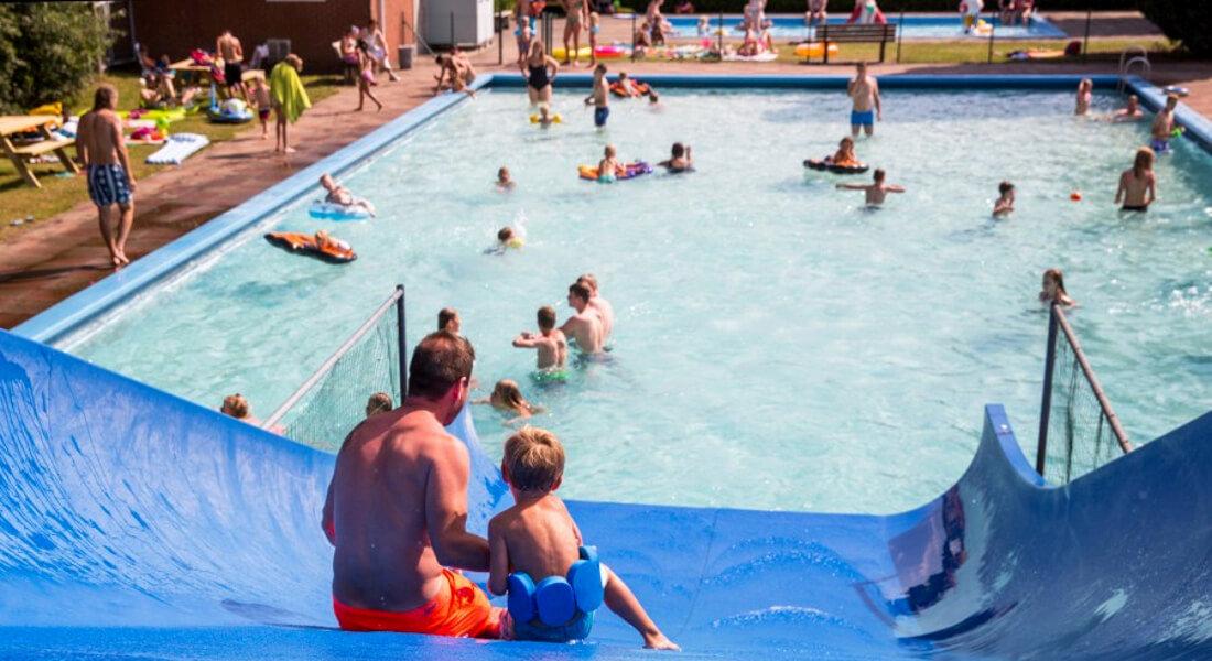 Premium Camping in den Niederlanden: Vakantiepark de Luttenberg