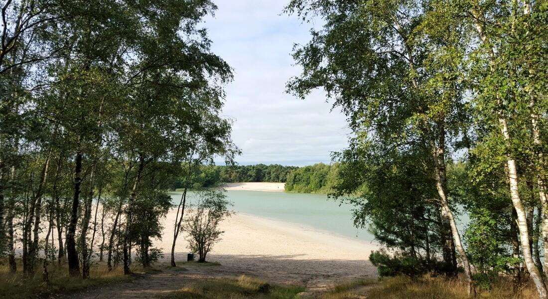 Premium Camping in Holland: Recreatiepark 't Zand in Nord-Brabant