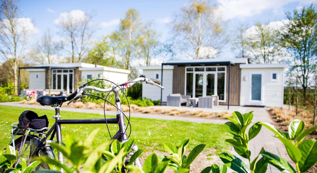 Premium Camping in Holland: Camping Ponderosa in Nord-Brabant