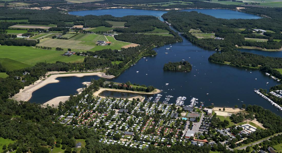Premium Camping in Holland: Vakantiepark Leukermeer in Limburg