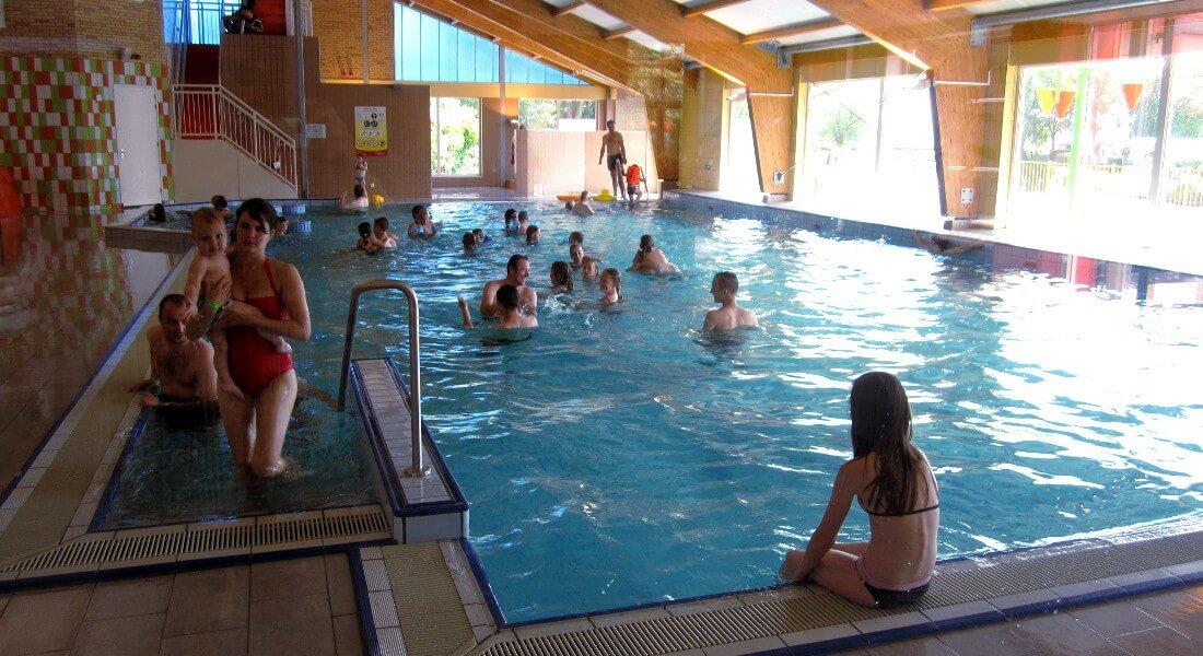 Premium Camping in Holland: Recreatiecentrum De Vogel in Zeeland