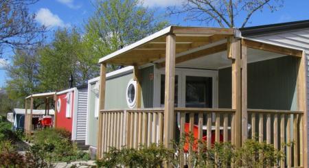 Premium Camping in den Niederlanden: Camping Delftse Hout in Delft