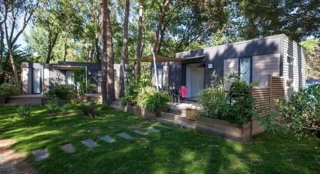 Premium Camping Ma Prairie in Languedoc-Roussillon