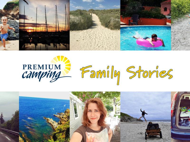 Das sind unsere Premium Camping Families - Teil 1 - Premiumcamping.de
