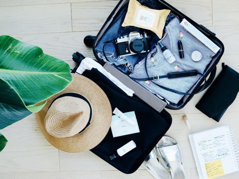 Die ultimative Camping Packliste für deinen Urlaub - Premiumcamping.de
