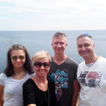 Das sind unsere Premium Camping Families - Teil 2 - Familie Taubitz - Premiumcamping.de