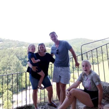 Das sind unsere Premium Camping Families - Teil 2 - Familie Götze- Premiumcamping.de