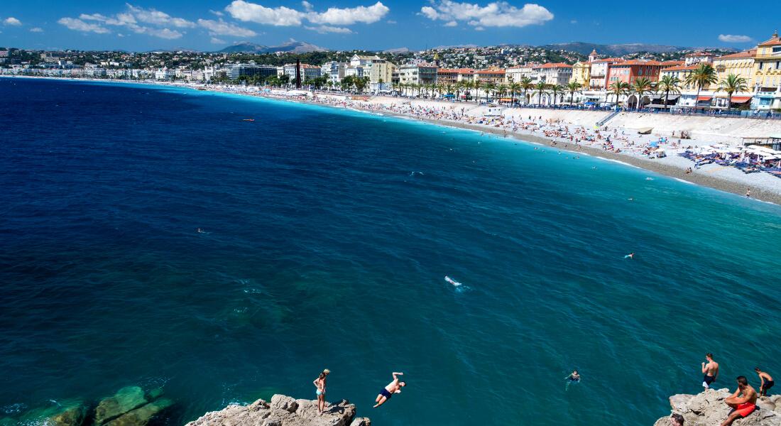 Top 10: Schönste Strände Europas mit Karibik Flair - Premiumcamping.de
