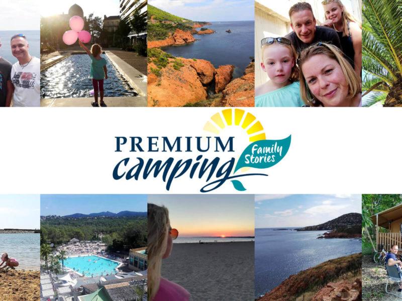 Das sind unsere Premium Camping Families - Teil 2 - Premiumcamping.de
