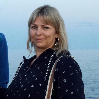 Familie Janka-Kohlbeck in Languedoc-Roussilon - Premium Camping Family Stories - Manuela
