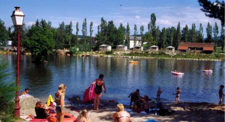 Camping Domaine des Bans - Premiumcamping.de